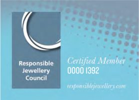 logo Responsible Jewellery Council